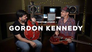 Truetone Lounge  | Gordon Kennedy