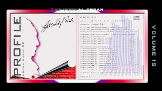 PROFILE 02 - J.S.BACH ORGELWERKE