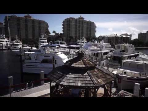 Coral Ridge Yacht Club Tour