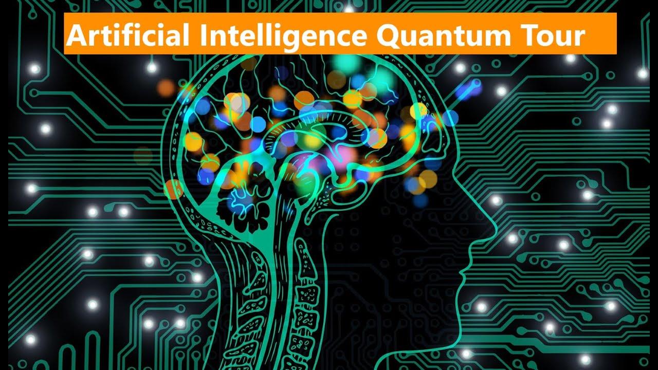 Quantum Computer Tour