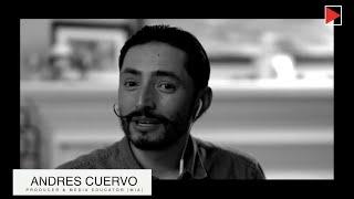 ANDRES CUERVO [IGLESIA LIVE]