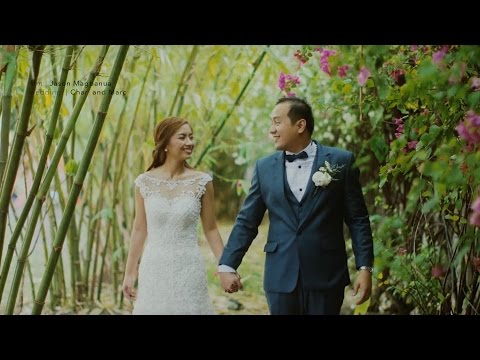 Char and Marc: A Wedding in Butuan City
