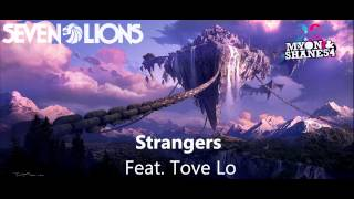Seven Lions ALL SONGs MIX!