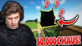 50.000€ *SCAMMER* HAUS WIRD GELÖSCHT!! 😨