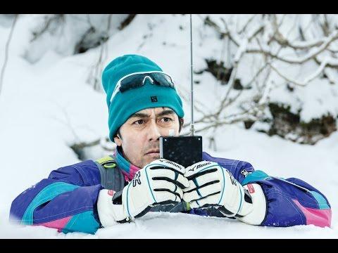 中学の修学旅行は野沢温泉スキー場でした #疾風ロンド