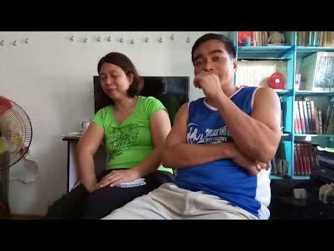 Gas k Group 1 Filipino addicted on Boxing (Documentary)