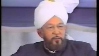 Eid-ul-Fitr 1992 Sermon by Hazrat Mirza Tahir Ahmad (April 5)