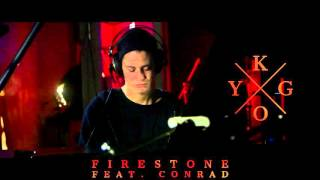 KYGO - Firestone ft. Conrad Sewell (Slow Version)
