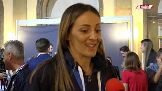 Maja Ognjenović ekskluzivno otkrila koja joj je najstresnija utakmica u karijeri