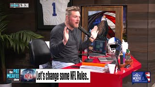 The Pat McAfee Show | Thursday, May 28th