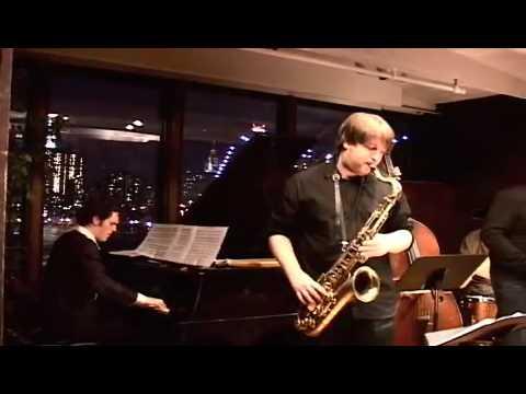 Solar Plexus - BargeMusic 4/9/09