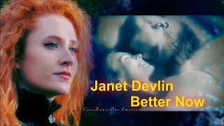 "Janet Devlin  ""Better Now""    SCHILLER Remix"
