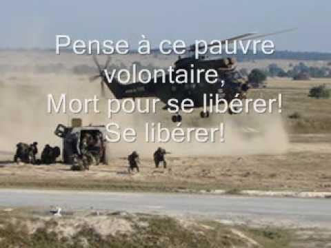 Chant Militaire -