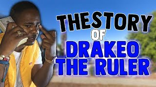 Why Drakeo The Ruler Is On Trial for The Same Murder Twice