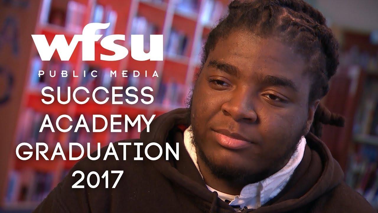 Success Academy Graduation 2017