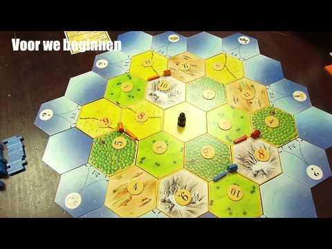 999 Games - Kolonisten van Catan Speluitleg from YouTube · Duration:  8 minutes 23 seconds