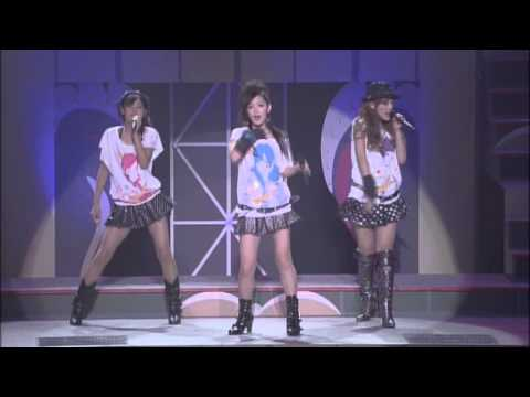 Aa! - First Kiss (Hello! Project 2010 Winter Concert)