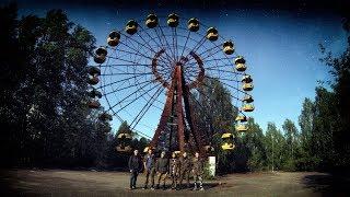 Фильм: Чернобыль. Майские праздники нелегалом в ЧЗО. Все серии одним фильмом