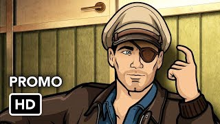 Archer 9x02 Promo Disheartening Situation (HD)