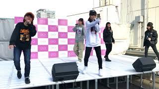 曲目 1:つれてってよ 2:PIZZA 3:(GET AROUND!)TOKYO GIRLS!! 4:DANC...