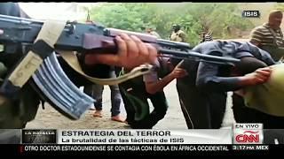 Repeat youtube video La estrategia del terror de ISIS