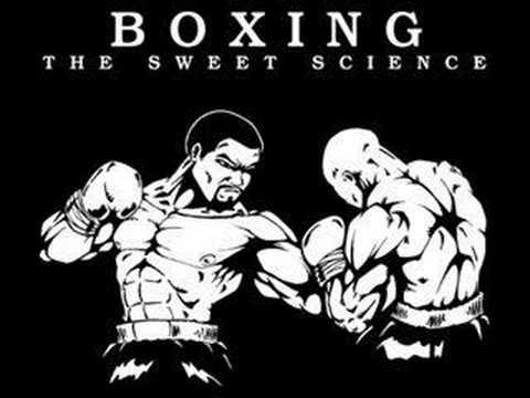 Kray Twinz-Round One  / Boxing