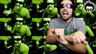 Oppa Gangnam Style - Joe Penna