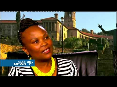 EXCLUSIVE: Interview with the incoming Public Protector, Busisiwe Mkhwebane