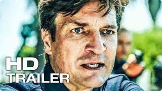 НОВОБРАНЕЦ Сезон 1 ✩ Трейлер (2018) Нэйтан Филлион, ABC Series