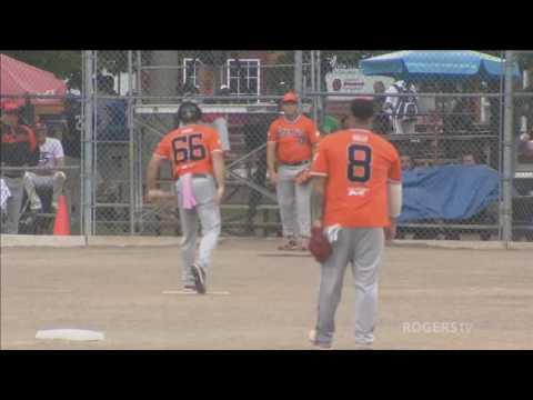 Orioles vs. Mets - Inning 1 & 2 - SPO Miken Elimination Tournament