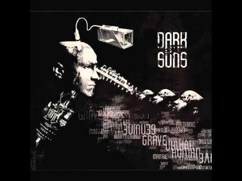 Dark Suns - Flies In Amber