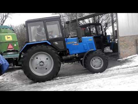 Купить МТЗ 892 Беларус: Продажа новых, б/у спецтехники в