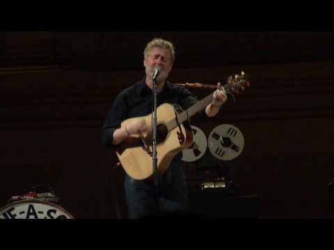 Glen Hansard at Carnegie Hall - September 14, 2016 - New