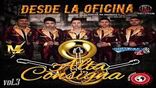 Video Alta consigna- El Señoron (vivo) download MP3, 3GP, MP4, WEBM, AVI, FLV Agustus 2018