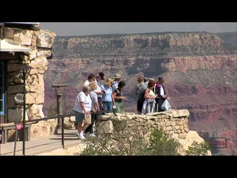 Grand Canyon 5-minute Tour