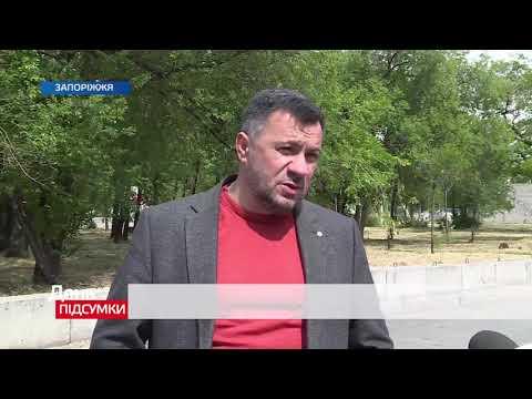 Телеканал TV5: Як у Запоріжжі відновлює роботу громадський транспорт