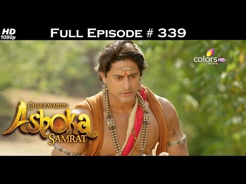 Chakravartin Ashoka Samrat - 17th May 2016 - चक्रवतीन अशोक सम्राट - Full Episode (HD)