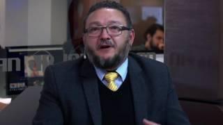 Bene Barbosa dá uma surra no pres. dos Direitos Humanos da OAB-SP em debate (HD)