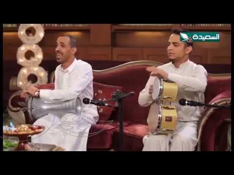 أشتي ولو مشتيش | شرف القاعدي | بيت الفن | قناة السعيدة