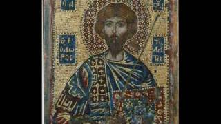 Byzantine Art, the jewel of the Empire