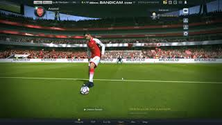 FiFa Online 3   Những Kiểu Troll Của Ronaldo Khi Đá Bóng