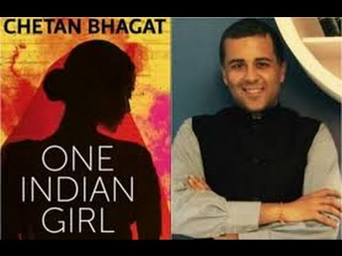 One Indian Girl Teaser | Chetan Bhagat's New Book Has A Legit Teaser