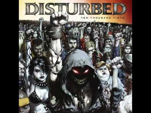 two worlds - disturbed