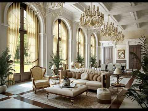 Luxury Home Interiors Design Ideas  Youtube
