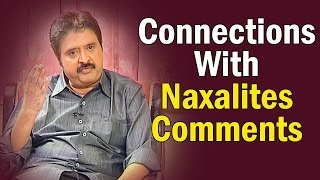 comedian-sudhakar-opens-up-on-his-connections-with-naxalites-comments-special-interview-ntv