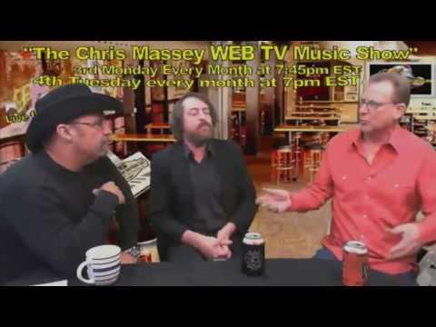 Chris Massey Music Show SE 3 EP 12 ~  Bryan Malone and Ted Weldon