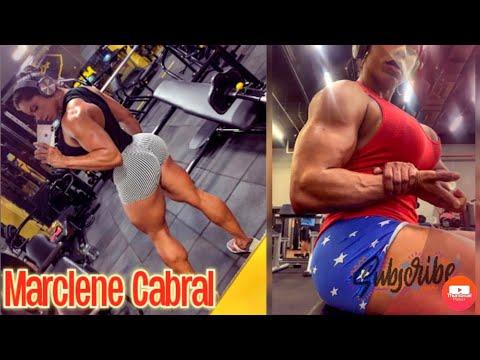Download MARCLENE CABRAL/ HULK FEMININA BRASILEIRA