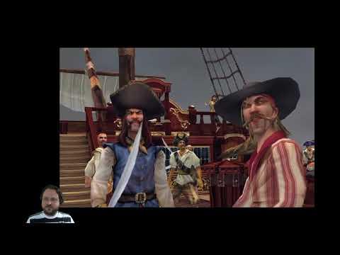 Yo Ho Ho and a Bottle of Sid Meieru0027s Pirates! - Part 1