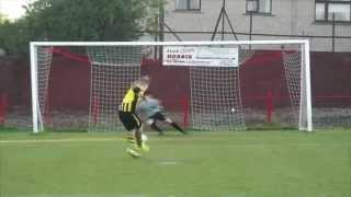Penalty confusion in U14 cup final. Youth Football Scotland. http://www.youthfootballscotland.co.uk/