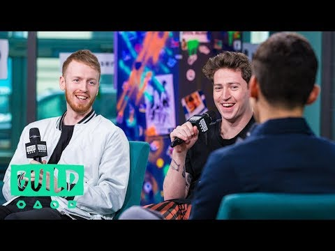 """Ryan Hennessy & Jimmy Rainsford of Picture This Talks About Their Album, """"MDRN LV"""" Mp3"""